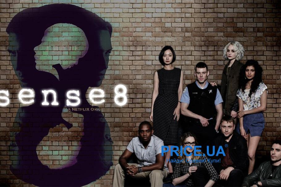 Топ-3 сериала с рейтингом выше 8