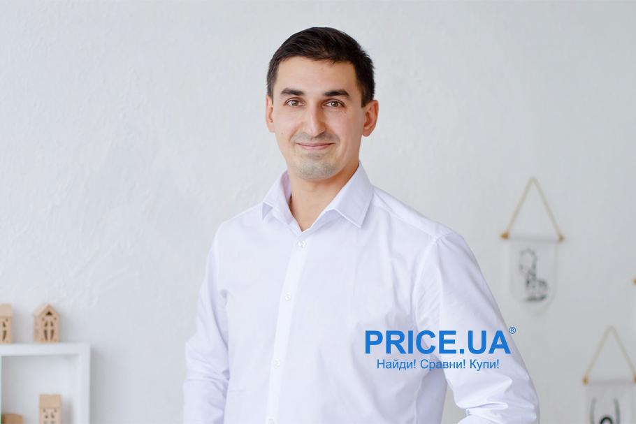 Price.ua: новое руководство и новые цели
