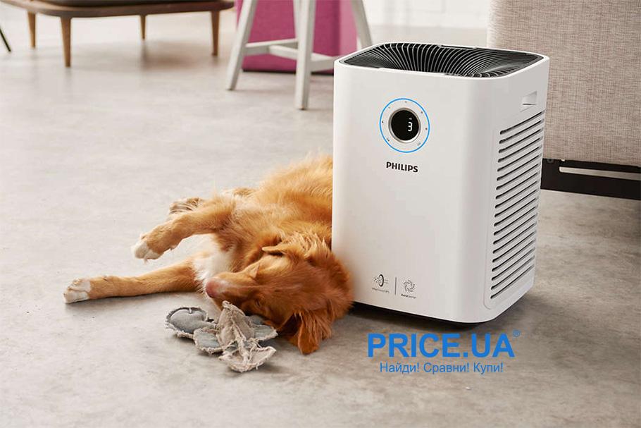 ТОП-5 качественных очистителей воздуха