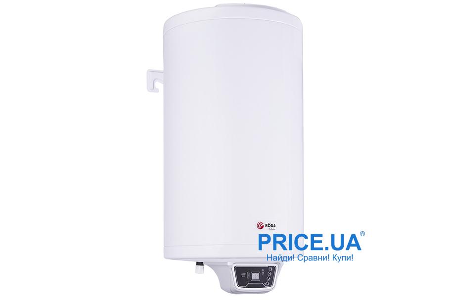 ТОП-5 электрических водонагревателей