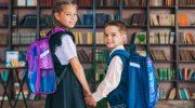 Школьный рюкзак: топ-5 популярных моделей