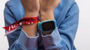 ТОП-5 популярних смарт-годинників для дітей